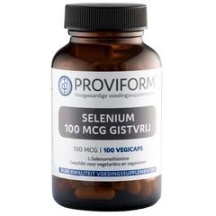 Proviform Selen 100 mcg hefefrei