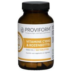Proviform Vitamin C 1000 & Hagebutten