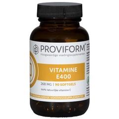 Proviform Vitamin E 400