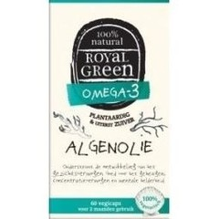 Royal Green Algenöl