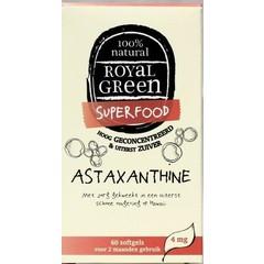 Royal Green Astaxanthin