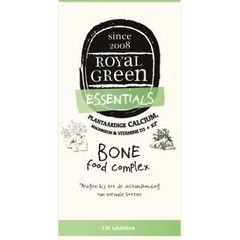 Royal Green Knochen Essen Komplex