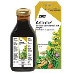 Salus Artischocke Gallexier