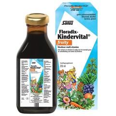 Floradix Kinder vital fruchtig