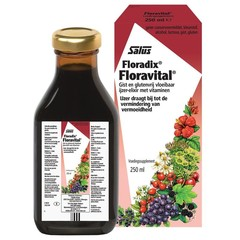 Salus Floravital