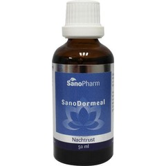 Sanopharm Sano Schlafsaal