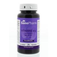 Sanopharm Sanopharm Vitamin B3-Niacinamid 50 mg (60 Tabletten)