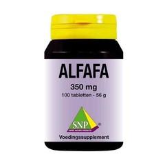 Alfalfa 350 mg
