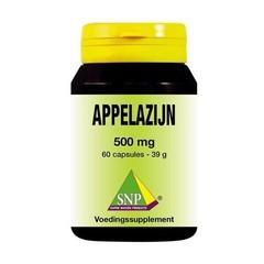 Apfelessig 500 mg