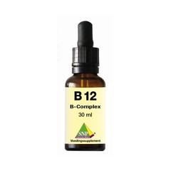 B12 B-Komplexflüssigkeit