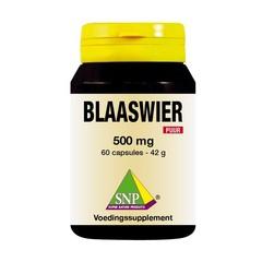 Blasentang 500 mg rein