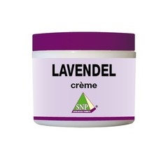 Körpercreme Lavendel