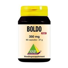 Boldo 350 mg rein