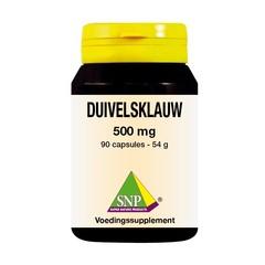 SNP Teufelskralle 500 mg