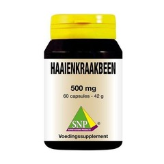 SNP Haifischknorpel 500 mg