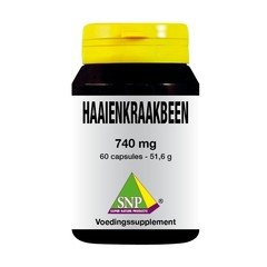 SNP Haifischknorpel 740 mg