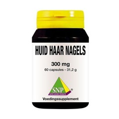 Hauthaarnägel 300 mg