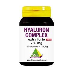 Hyaluron-Komplex 750 mg rein