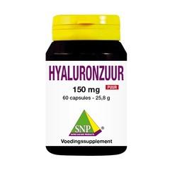 Hyaluronsäure 150 mg rein