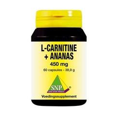 L Carnitin-Ananas 450 mg