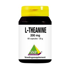 SNP L-Theanin 200 mg