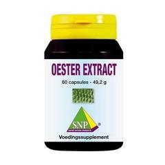 Austernextrakt 700 mg