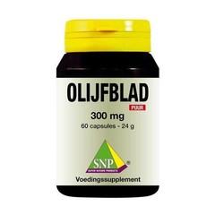 SNP Olivenblattextrakt 300 mg rein