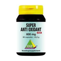 SNP Super Antioxidans 600 mg rein