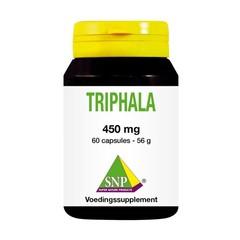 SNP Triphala