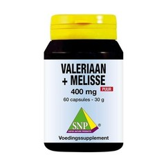 Baldrianbalsam 400 mg rein
