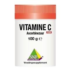 SNP Vitamin C rein