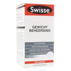 Swisse Gewichtsmanagement