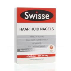 Swisse Ihre Haut nagelt Probepackung