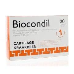 Biocondil Chondroitin / Glucosamin Vitamin C