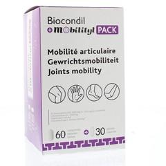 Trenker Biocondil Duopack 60 Tabletten + Mobilitis 30 Kapseln