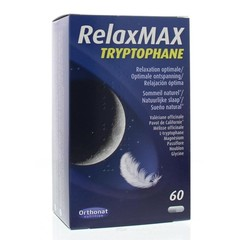 Relaxmax & l-Triptophan