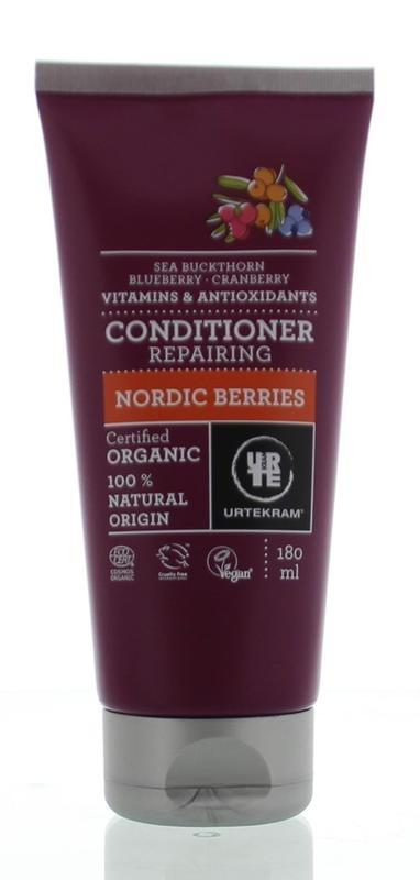 Urtekram Urtekram Conditioner nordische Beerentube (180 ml)
