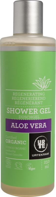 Urtekram Urtekram Duschgel Aloe Vera (250 ml)