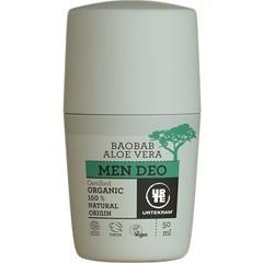 Urtekram Deodorant Roller für Männer
