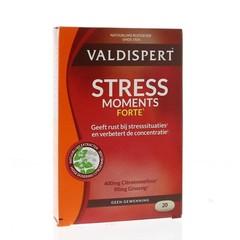 Valdispert Stressmomente extra stark