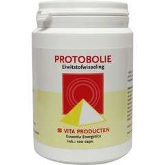 Vita Protobolia