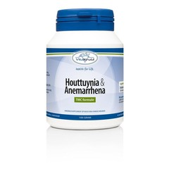 Houttuynia & Anemarrhena