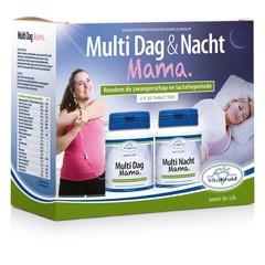 Vitakruid Multi Tag & Nacht Mama 2 x 30 Stück