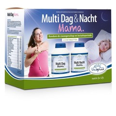 Multi Tag & Nacht Mama 2 x 90 Stück