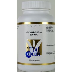 Vital Cell Life Ganoderma