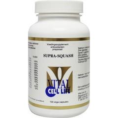 Vital Cell Life Supra-Kürbis