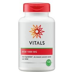 Vitals MSM-Schwefel 1000 mg