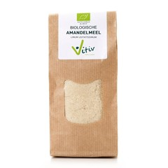Vitiv Mandelmehl organisch