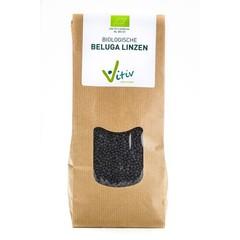 Beluga-Linsen