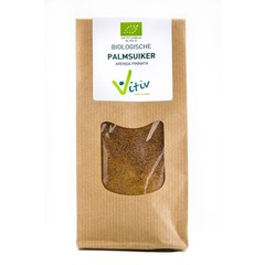 Palmzucker